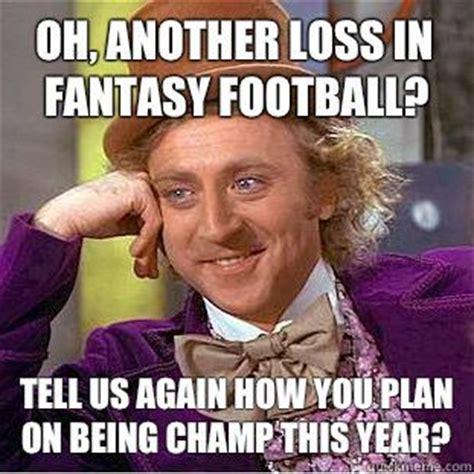 Fantasy Football Chion Meme - die besten 25 fantasy football meme ideen auf pinterest