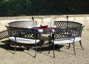 Gartenmobel Set Rund Anvitar Com Gartenmobel Modern Alu Gt Interessante Ideen