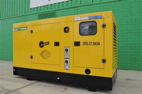 Genset 1 5kva 37 5kva generator 37 5kva generator genset agrison