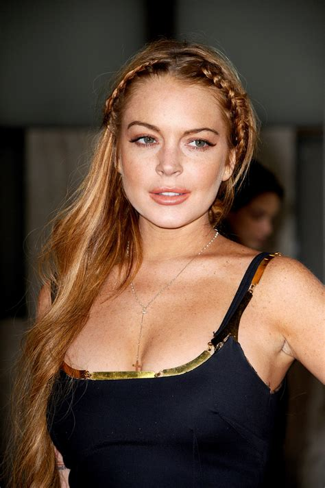 Lindsay Lohan Named In Divorce Papers Of Heiress by Sports By Lindsay Related Keywords Sports By