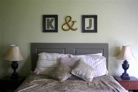 simple headboard ideas unique word on frame right for captivate easy diy headboards with lighting on square wood