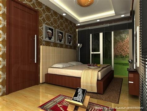 design interior rumah roniarsitekcom
