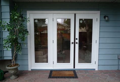 Exterior French Patio Doors Outswing Tedx Designs Exterior Garden Doors