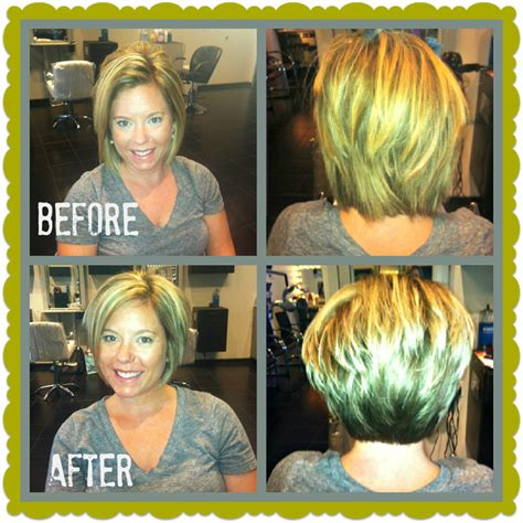 before and after short hair updos a before after my new haircut refunk my junk