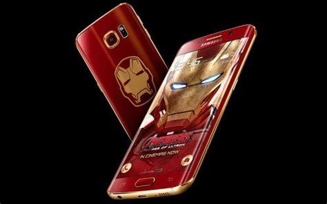 Harga Samsung S6 Edge Copy galaxy s6 edge iron dibanderol rp1 2 miliar