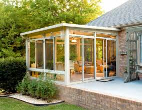Add Solarium To House Three Season Sunrooms Chicago 3 Season Sunrooms Envy