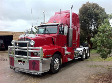 kenworth t600 topworldauto gt gt photos of kenworth t600 photo galleries