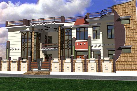 tiles design gharexpert modern front elevation