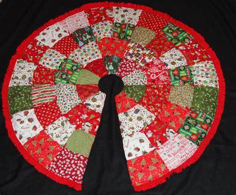 best christmas tree skirt pattern patterns tree skirt