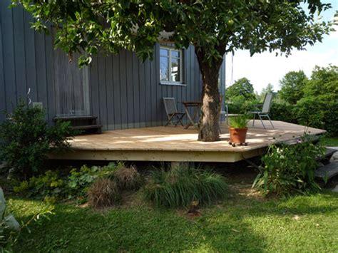 terrasse bauen holz holz terrasse nicht uberdacht bvrao