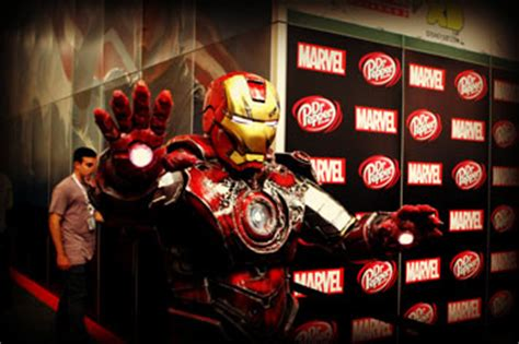 iron man suit costume guide home