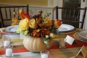 Different Shapes Of Vases Decorate With Pumpkin Power
