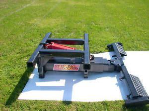 Tow Truck Wheel Lift Repo Lift Repo Wheel Lift Parts Accessories Ebay