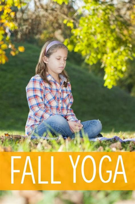 7 Fall Photo Poses by Fall Themed Poses Kid And