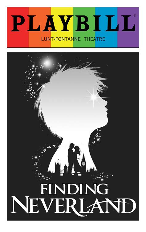 hamilton an american musical coloring book unique exclusive images books finding neverland june 2016 playbill with rainbow pride