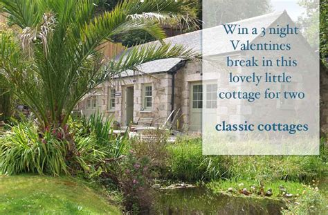 Holiday Giveaway Competitions - notes stories valentine s competition holiday cottage giveaway