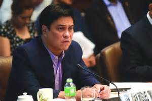 negrense senator zubiri infected  covid