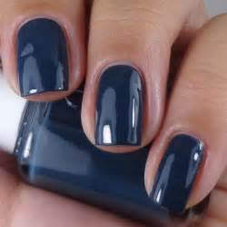 best 20 navy blue nail polish ideas on pinterest