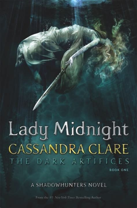 midnight books clare launches new shadowhunters series macau