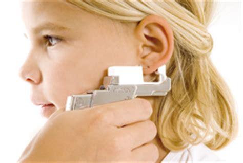 comment percer les oreilles de 232 re professionnelle