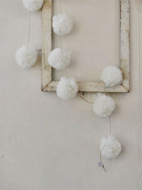 23 snowball christmas decorations ideas you ll love
