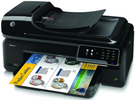 Printer Hp 7500a All In One hp officejet 7500a e all in one printer price in pakistan