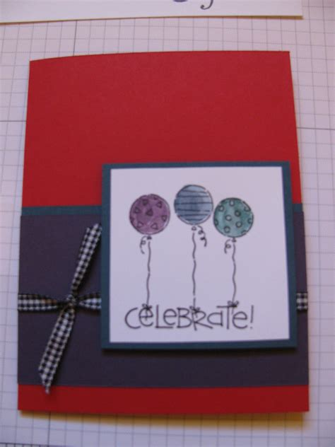 Handmade Card Idea - handmade birthday cards s cards ideas