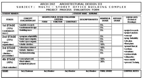 model jury instructions massachusetts fig 6 general and final project process evaluation form
