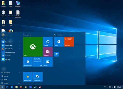 How To Search For In How To Search In Windows 10 Start Menu With Search Box Disabled