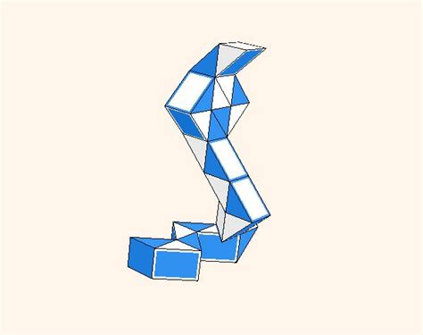 pattern for rubik s triangle 17 best images about rubik board on pinterest snakes
