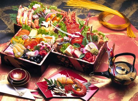 new year food box hanamai the ikebana new year s ikebana 2014