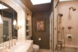Master Bathroom Decor Ideas by Master Bath Decorating Ideas 2017 Grasscloth Wallpaper