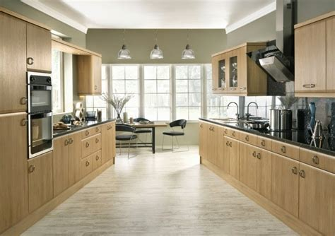 Kitchen Wall Colour by Contrasting Kitchen Wall Colors 15 Cool Colour Tips