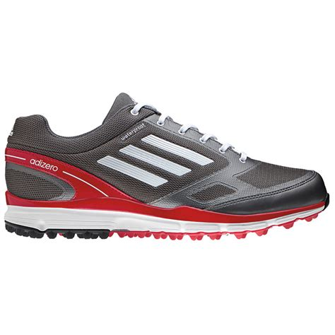 adidas adizero sport golf shoes 2014 adidas adizero sport ii golf shoes s silver
