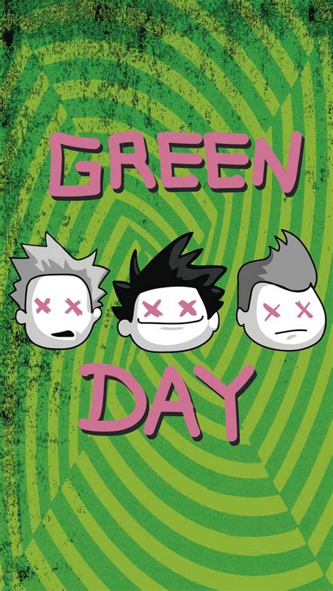 wallpaper iphone green day green day iphone wallpaper www imgkid com the image
