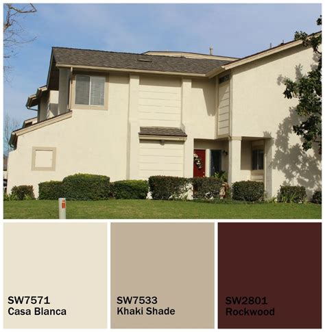 sherwin williams casa blanca color scheme 1 for placentia knolls west get the look with these sherwin williams colors
