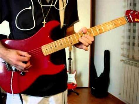 la grange lesson zz top la grange guitar intro lesson
