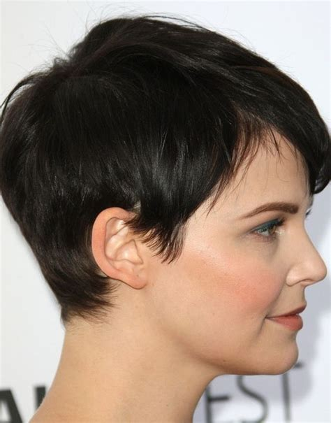 going pixie 2013 ginnifer goodwin pixie cut hairstyle for when i chop