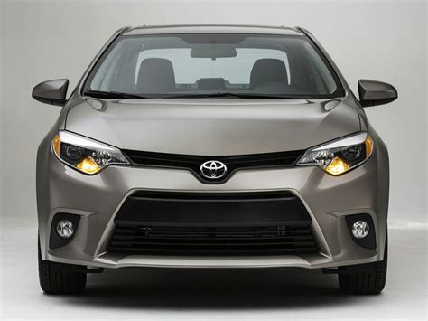 Cost Of Toyota Corolla 2016 Toyota Corolla Price Photos Reviews Features