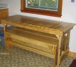 Free Kitchen Tables Free Kitchen Table Plans Free Trestle Table Plans How To Build A Kitchen Table