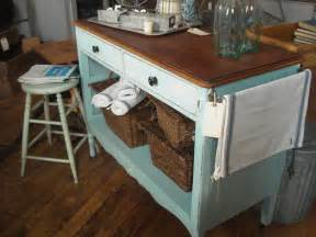 Dresser Kitchen Island by Cricket Acres Studio Repurposed Dresser Completed