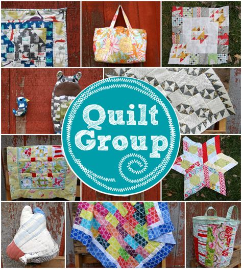 Quilt Groups by Quilt Launch For 2016 Projects