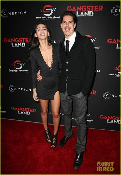 watch online gangster land by sean faris and milo gibson sean faris gets support from wife cherie daly at gangster land premiere watch trailer
