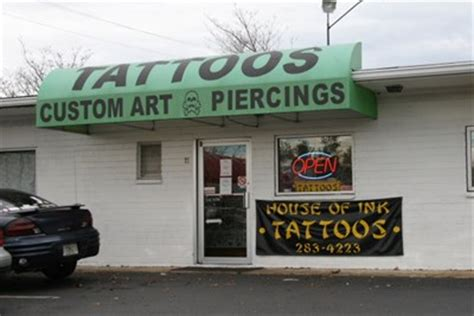tattoo shops jackson tn house of ink shop johnson city tennessee