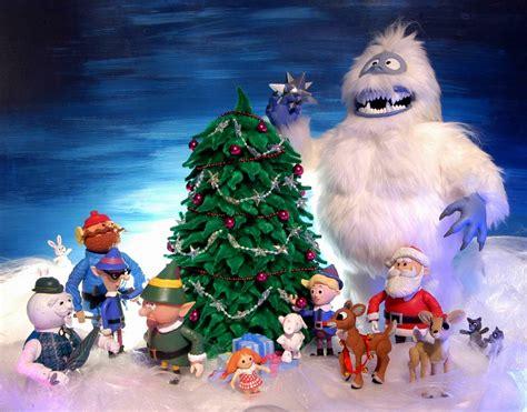 christmas wallpaper rudolph rankin bass rudolph memory lane action figures here s