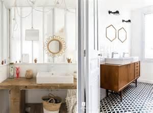 meuble salle de bain original