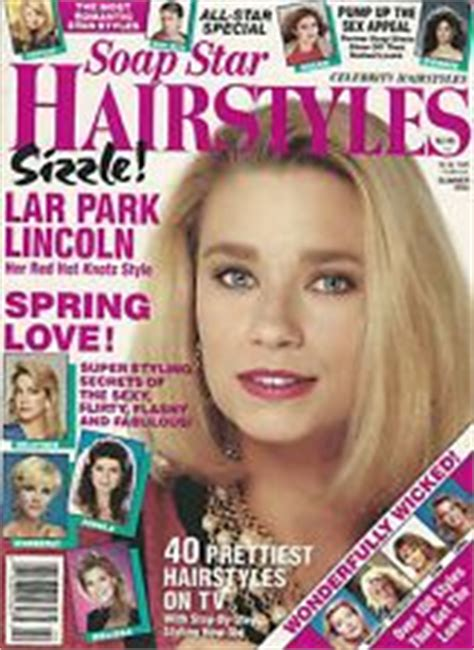 soap star hairstyles magazine 1000 images about hair magazine on pinterest hair