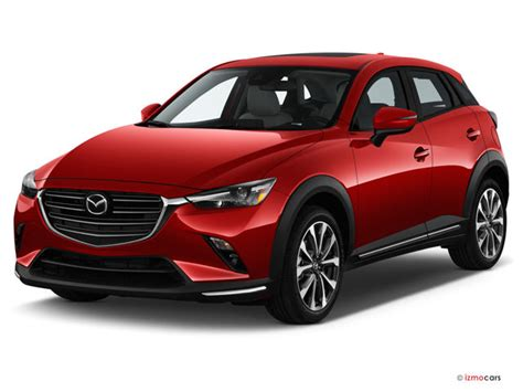 2019 Mazda Cx 3 by 2019 Mazda Cx 3 Prices Reviews And Pictures U S News