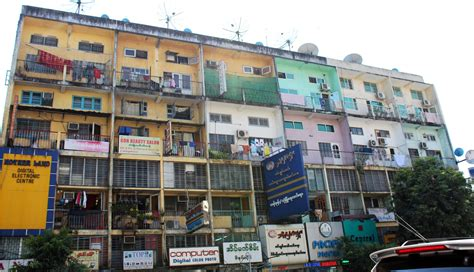 Apartment Rentals Yangon Myanmar Ird To Form To Collect Rental Tax Myanmar Business