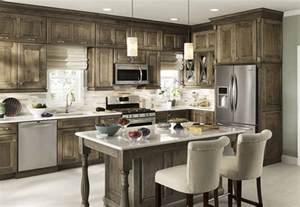 Kitchen Styles by 2017 Kitchen Trends Islands